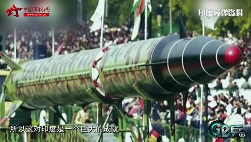 论兵·烈火-2型导弹完成首次夜间试射 印度初步具备昼夜发射能力