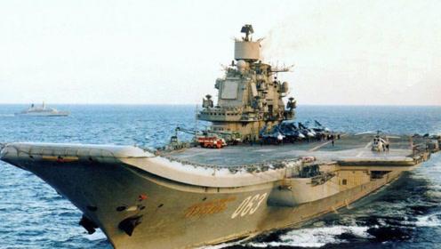 002航母服役之期越来越近,俄又推出二艘航母方案,外媒:止步于图纸