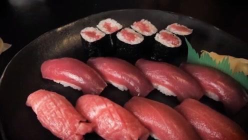 原来不止日本吃生鱼片,看完泰国人的吃法,日本人甘拜下风!