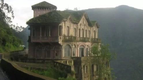世界上最委屈的酒店,位置风景优美,却因自杀率太高而关闭!