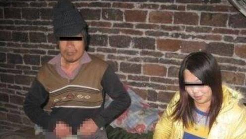 7旬老汉强行性侵邻家女孩,被捕后称:我们是情侣,情投意合!
