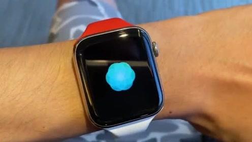 苹果最新专利:Apple Watch将有助于治疗帕金森氏病