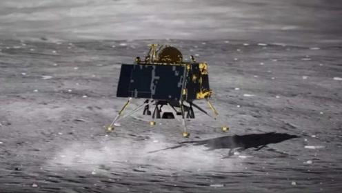 """美发现""""月船2号""""着陆器残骸,印度开始最后挣扎,美网友这样说"""