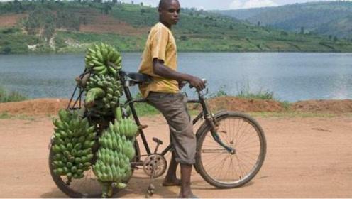 在中国被淘汰的国货,在非洲当成了宝贝,非洲人民很感激中国