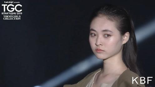 日本小萝莉气质出场,精致的五官尽显甜美俏丽,让人心动!