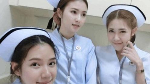 """在""""精子库""""工作的女护士,为何没人娶?实习护士告诉你答案"""