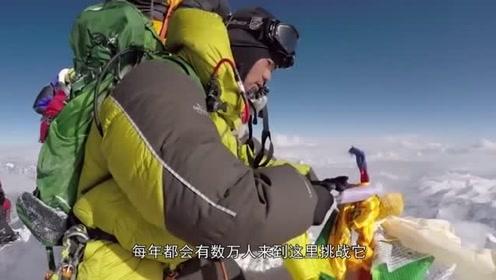 8848米的珠峰早被征服,玉龙雪山只有5596米,为何至今无人登顶?