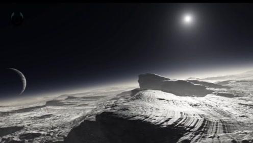 """人类移居外太空,为什么锁定了""""泰坦""""星球?真的有山有水?"""