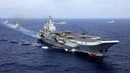 中国航母建设又一大动作,新型战机部队参加,杜文龙:这3点才是关键