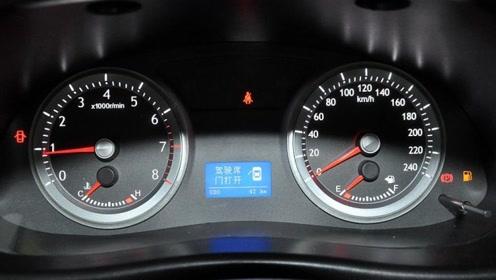 行驶中水温指针忽左忽右是怎么回事?