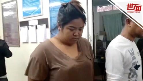 女子流产后怕被丈夫抛弃 在医院套近乎偷别人小孩