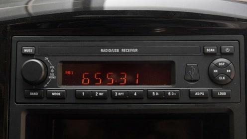 车子每次启动后收音机都有声音是怎么回事?