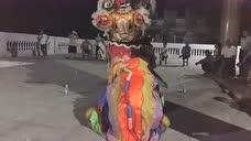20160923_高明西岸醒狮交流活动《鹤山和义醒狮团》传统狮精彩表演