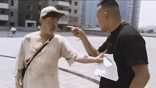 赵本山和范伟喜剧一开口就让人笑,大叔更高级的这是电影老电影乘风破浪图片