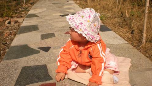 """带宝宝去晒""""日光浴"""",这些注意事项,宝妈可不能马虎!"""