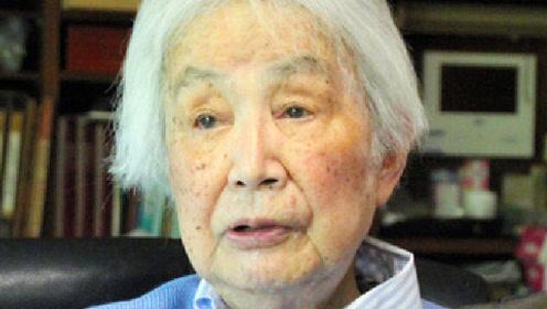 日本编剧桥本忍去世 活了100岁写过《罗生门》
