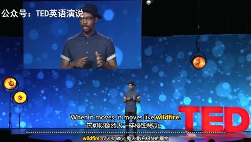 TED演讲:在弗得森抗议中我所看到的