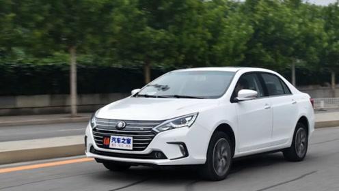 汽车之家对2018款,比亚迪秦,EV450,智联尊尚型,进行性能测试