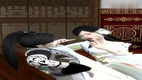 倾世王妃:君临墨看着乐妍竟然脑海中浮现出落雪嫣的脸!
