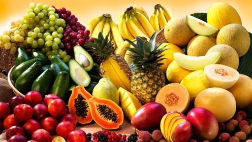 糖尿病人适宜吃什么水果?养成健康饮食习惯,身体一天比一天健康
