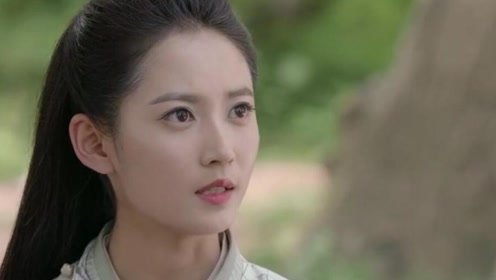 陈钰琪在《新倚天》中出演赵敏被观众熟知,你认可小姐姐演技吗?
