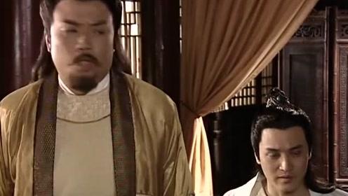 小王爷被关进了大牢却什么都不说,一个劲嚷嚷的要见他爹