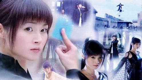 吕颂贤因她喝酒吐血,甄子丹为她动手打人,如今49岁美过李嘉欣