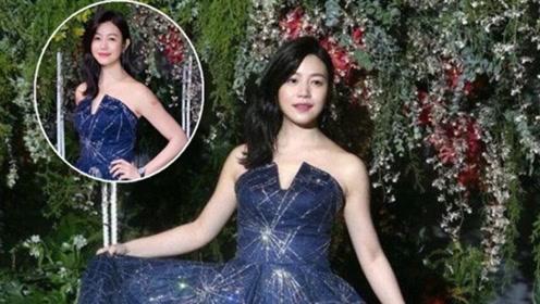 有种整容叫陈妍希暴瘦 瘦了后美出新高度,网友:胖着玩玩?