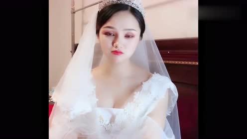 新婚夜老公让我卸妆,这妆能卸吗?他会退货吗?