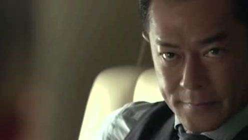《使徒行者2》废青们消停消停吧,这样胡闹下去还怎么拍好电影?