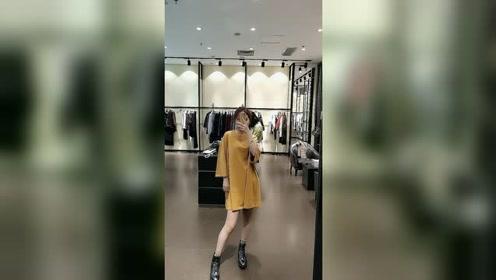 这件衣服好看吗