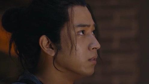 大型英雄剧《九州缥缈录》受关注,陈若轩出演姬野,演技被肯定