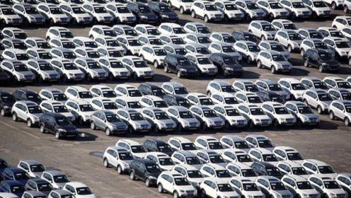 为啥我国汽车滞销了?老百姓:不是不想买,而是被3座大山阻碍了