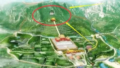 秦始皇墓地究竟有多恐怖?科学家用B超探查,眼前一幕让人长见识