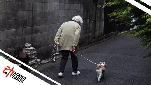 日本百岁老人突破7万人:30年增加22倍 女性占近9成