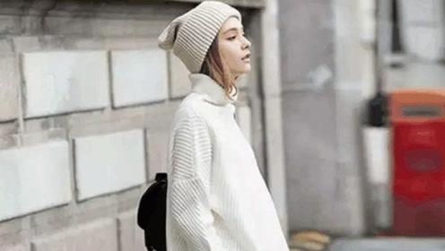 这样的秋冬帽,让你趣味不止翻一倍