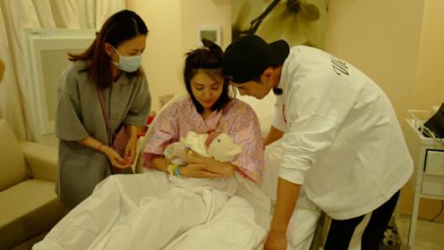 到底要不要母乳喂养?麦迪娜给孩子喂母乳孩子却满嘴血