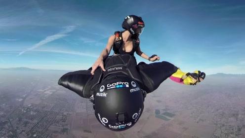 全球最刺激的极限运动Top10,每一项都是梦想与勇气的结合!