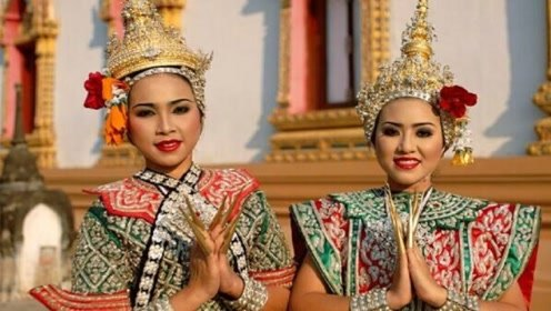 """泰国最受欢迎的地方,肯花钱就能""""随心所欲"""",没钱却寸步难行"""