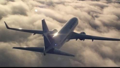 天空如此大,为啥飞机不能随便开?现在知道也不晚