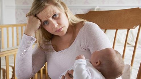新手妈妈产后没奶干着急,科学催乳方法抓紧收藏