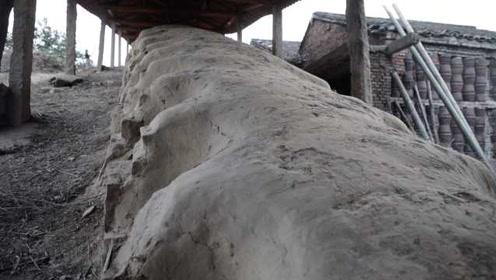 探访600岁前墅古龙窑:一座活文物