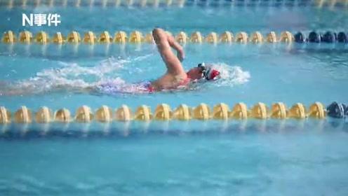 """东莞打造""""体教融合""""游泳品牌赛事,900名小学生泳池争霸"""