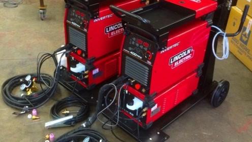 电焊机能改造成水冷机?国外牛人这项改造真的太厉害了!