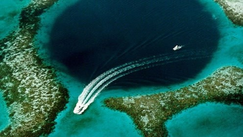 """中国第二个""""波斯湾"""",石油储量200亿吨,不给外国人进入!"""