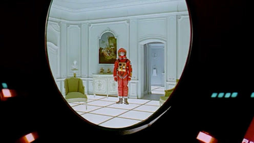 豆瓣高分电影,男子意外进入时空隧道,亲身经历人类生老病死
