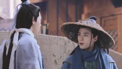 """《明月照我心》凌王找李谦""""私了"""",太走心,看哭了!"""