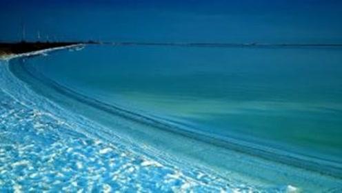 世界上最值钱的湖,价值12万亿,一项资源可供人类用千年,就在中国