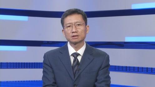 严峻:宋楚瑜参选对蔡英文和韩国瑜谁更有利?