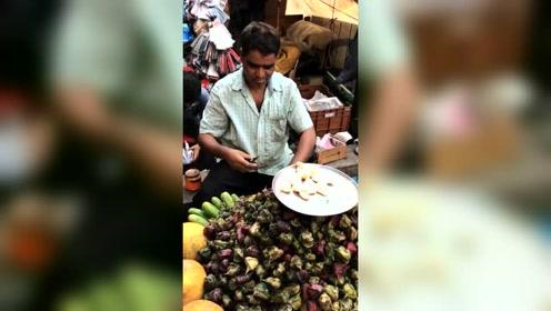 印度这是什么水果